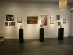 Galerie Leids